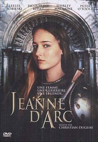 Jeanne d'Arc (Christian Duguay) JoA01