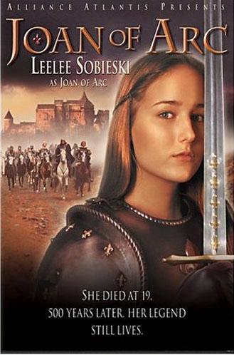 Jeanne d'Arc (Christian Duguay) JoA02